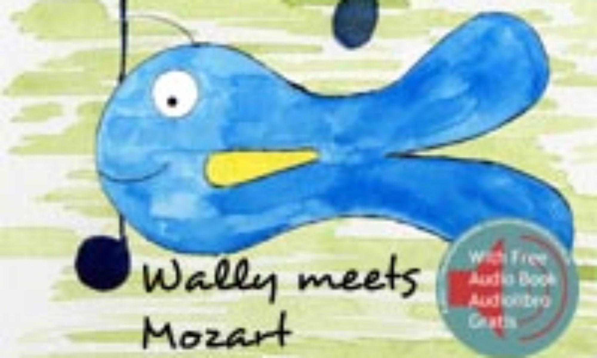 Wallymeets Kids Books
